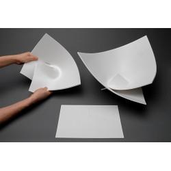 PLATS PLATS - Le plat pliable