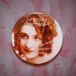 Magnet - Le prince charmant?
