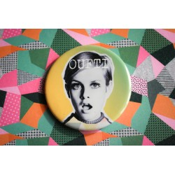 Badge - Oufti