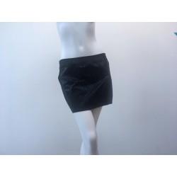 Jupe BROOKLYN - Motifs noirs