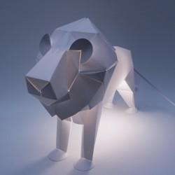 Luminaire - LION