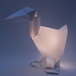 Luminaire - CANARD